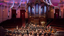 Netherlands Philharmonic Orchestra in Amsterdam, Amsterdam, null