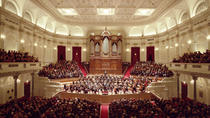 Sunday Morning Concert at the Royal Concertgebouw in Amsterdam, Amsterdam