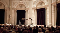The Concertgebouw Presents Concert in Amsterdam, Amsterdam, null