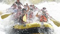 Glenwood Springs Half-Day Rafting Trip, Glenwood Springs