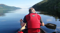 5-Day Great Glen Canoe Expedition from Inverness, Inverness, Kayaking & Canoeing