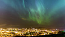 Sleeping under the Nordic Night Sky from Trondheim, Trondheim, Nature & Wildlife