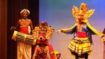 Admission Ticket to Kandyan Cultural Dance Show Including Visit to Gem Museum, Kandy
