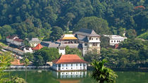 Full-Day Kandy Highlights Tour, Kandy