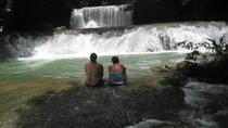Appleton Rum, YS Falls and Black River Safari Combo Tour from Falmouth, Falmouth, Full-day Tours