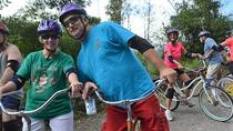 Bicycle Tour of Jamaica's Blue Mountains from Runaway Bay, Runaway Bay, Day Trips