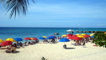 Day Trip to Doctor's Cave Beach, Margaritaville and Hip-Strip Shopping from Montego Bay and Grand Palladium