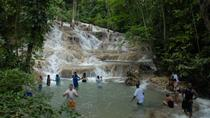 Dunn's River Falls and Ocho Rios Shopping Tour from Montego Bay and Grand Palladium, Montego Bay