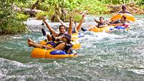 Falmouth Shore Excursion: Zipline Canopy plus Jungle River Tubing , Falmouth, Ports of Call Tours