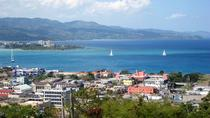 Montego Bay Shore Excursion: Zipline Adventure Plus City Highlights, Montego Bay, Ports of Call ...