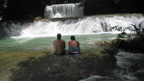 YS Falls plus Black River Safari from Montego Bay and Grand Palladium, Montego Bay, Private ...