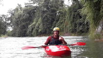 Kayak Beginner Clinic, La Fortuna, Kayaking & Canoeing