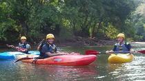 Kayak Jungle Tour on the Sarapiqui River, San Jose, Kayaking & Canoeing