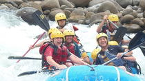 Rafting in The Sarapiqui River Class II - III, San Jose, White Water Rafting & Float Trips