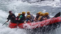 Rafting in The Sarapiqui River Class III - IV, San Jose, Ziplines