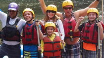 Safari Float in The Sarapiqui River, San Jose, White Water Rafting & Float Trips