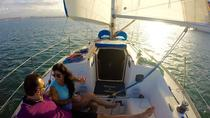 San Juan Sunset Sail, San Juan, Night Cruises