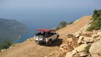 Half-Day Driving Adventure by 4WD Vehicle, Kos
