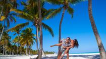 Saona Island- Private Yacht All-Inclusive Excursion, Punta Cana, Private Sightseeing Tours