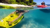 Seabob Water Adventure with Transportation, Punta Cana, 4WD, ATV & Off-Road Tours