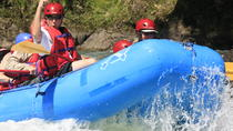 Class III-IV Whitewater Rafting at Pacuare River from Turrialba, Costa Rica, White Water Rafting