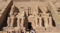 Abu Simbel, Aswan, Day Trips