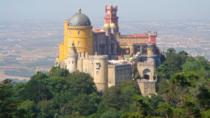 Sintra Cascais and Estoril Private Tour from Lisbon , Lisbon, Private Sightseeing Tours