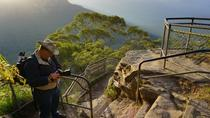 3-Day Blue Mountains Photography Tour: Follow in the Footsteps of the Early Explorers, Blue ...