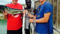 Bottom Reef Fishing Trip at Leeward Marina, Providenciales, Fishing Charters & Tours