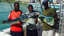 Providenciales Deep Sea Fishing Adventure, Providenciales, Fishing Charters & Tours