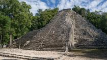Private archaeological tour to Coba and Tulum Mayan ruins, Playa del Carmen, Private Sightseeing ...