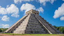 Private Tour to Chichen Itza with Cenote and Gourmet Lunch, Playa del Carmen, Private Sightseeing ...