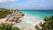 Private tour to Tulum and Cenote with Mayan Lunch, Playa del Carmen, Private Sightseeing Tours