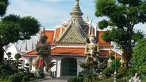 Historical Bangkok Tour by Electric Bike, Bangkok, Bike & Mountain Bike Tours