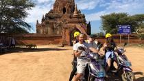One E-bike for One Famous Bagan, Bagan, Bike & Mountain Bike Tours