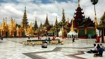 The Real Yangon Day Tour, Yangon, Full-day Tours