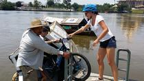 Half-Day Heritage Bike Tour in Kuching, Kuching, Bike & Mountain Bike Tours