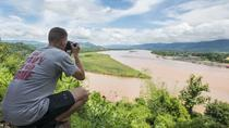 1 Day Car Tour 2: Black White and Gold : Temples and museums and a boat across the Mekong, Chiang ...