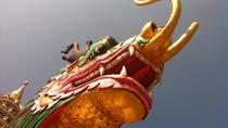 Chiang Rai Temples Galleries Art by Car Including Soothing Massage and Lunch, Chiang Rai, ...