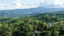 Private Trekking Day Tour in Chiang Rai: Visit Hill Tribes Villages and Learn Traditional Weaving ...