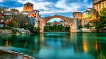 Full-Day Herzegovina, Mostar, and Blagaj Tekke Tour from Sarajevo, Sarajevo, null