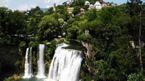 Jajce with Pliva lakes and Travnik day tour from Sarajevo, Sarajevo, Day Trips