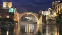 Sarajevo to Dubrovnik One-Way Day Trip via Mostar - Kravice Waterfalls - Blagaj - Pocitelj and ...