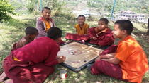 Full-Day Tibetan Cultural Tour to Tibetan Settlements, Pokhara, Cultural Tours