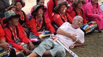 Morning Tibetan cultural tour to Tibetan settlements, Pokhara, Cultural Tours