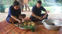 Elephant's Day Care at Baanchang Elephant Park in Chiang Mai, Chiang Mai, Day Trips