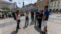 Zagreb Small-Group Sightseeing Walking Tour, Zagreb, Walking Tours