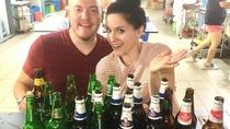Singapore Hawker Centre & Coffee Shop Beer Tasting with Hotel Transfer
