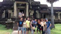 Angkor Wat Day-Tour, Siem Reap, Full-day Tours