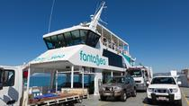 Magnetic Island Round-Trip Car Ferry Ticket van Townsville, Townsville